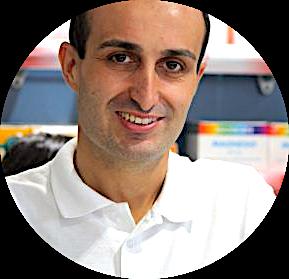 Dott. Gianluca Carusi