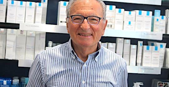 Dott. Mario Di Croce