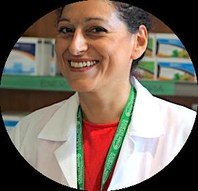 Dott.ssa Nadia Longhi