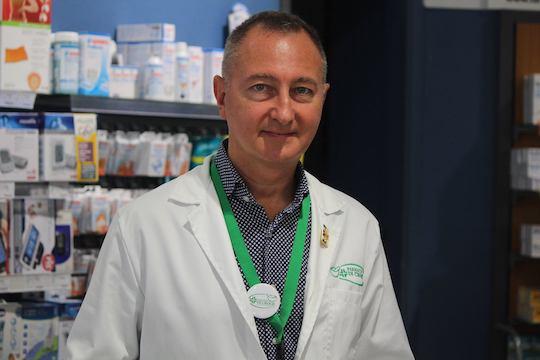 Dott. Nicola Di Croce