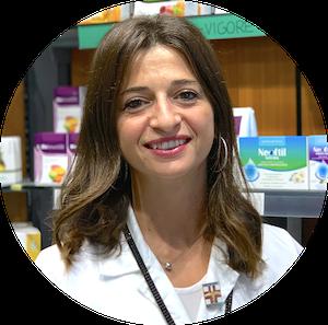 Dott.ssa Maria Teresa D'Ermes
